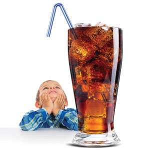 Sugar variances uncovered in soft drinks